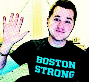 Dan Hulsman, Boston Strong