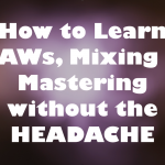 Learn DAWs, Mixing, and Mastering with Lynda.com