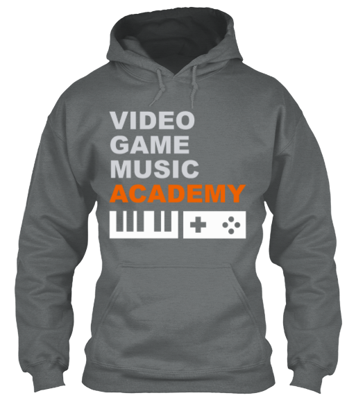 T-Shirts and Hoodies – Available for a Limited Time!