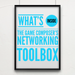 The Video Game Music Composer's Networking Toolbox
