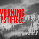 Networking, Demystified: What it Really Means, and How it Helps Your Game Audio Career