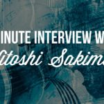 An Impromptu Interview with Hitoshi Sakimoto